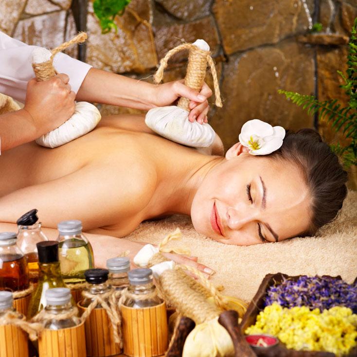 Massage aromathérapie à Montpellier